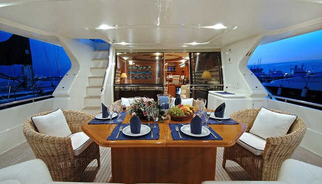 Sea Dog Charter Yacht - 4