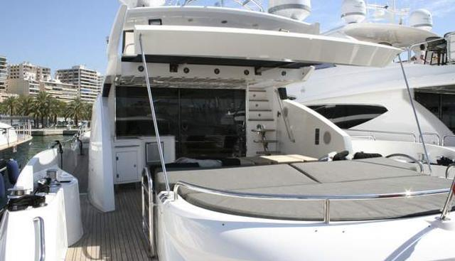 Lady Anna III Charter Yacht - 3
