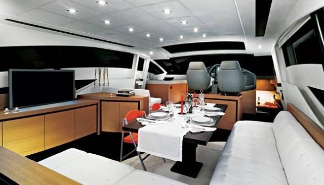 T2 Charter Yacht - 4