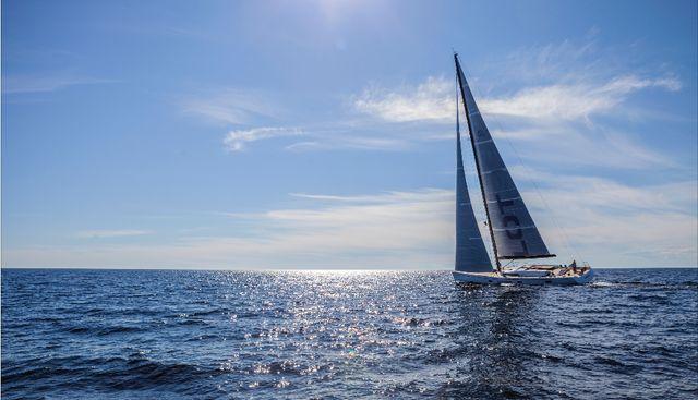 Lot 99 Charter Yacht - 5