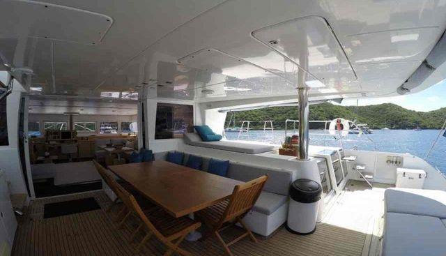 Foxy Lady Charter Yacht - 8