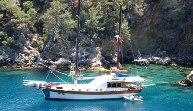Serenity 70 Charter Yacht - 5