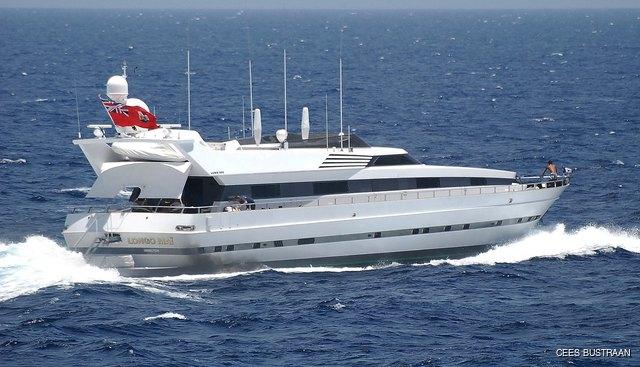 Longo Myic Charter Yacht - 3