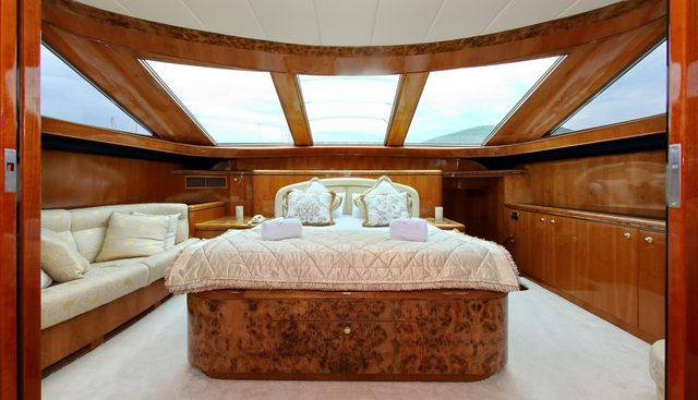 Lady Marcelle Charter Yacht - 8