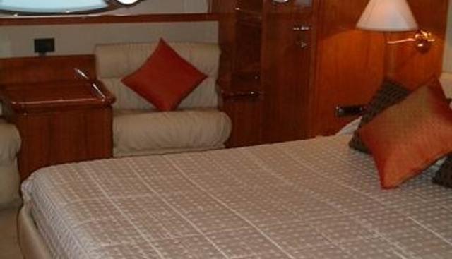 Dust Charter Yacht - 4