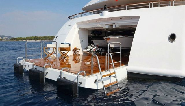 Formosa Charter Yacht - 7