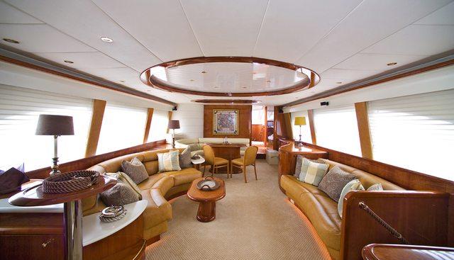Helios Charter Yacht - 2