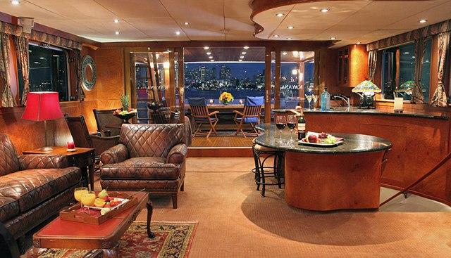 Kayana Charter Yacht - 7