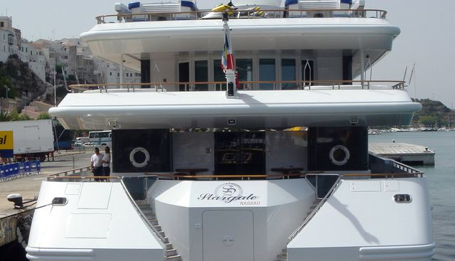Yasmine Of The Sea Charter Yacht - 5