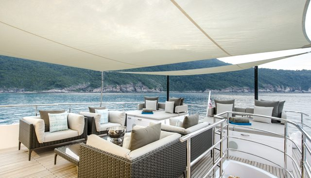 Mykonos Charter Yacht - 3