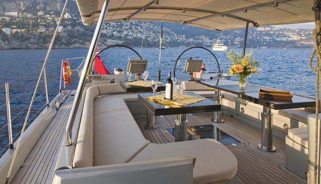 Yamakay Charter Yacht - 5