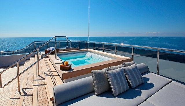 Planet Nine Charter Yacht - 2