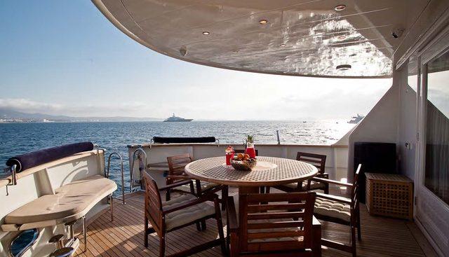 Harmonya Charter Yacht - 2
