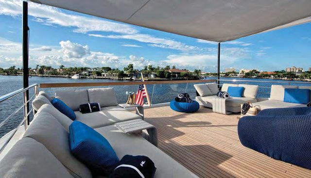 Morning Star Charter Yacht - 6