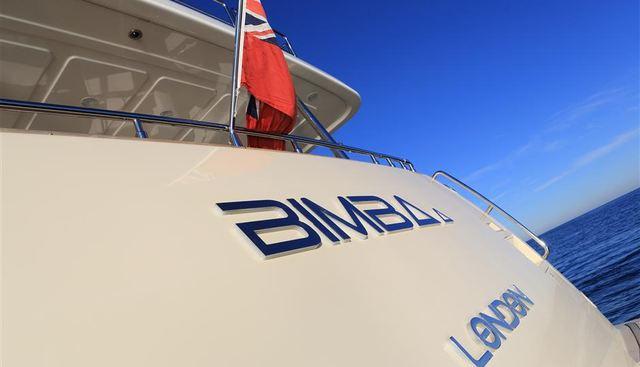Saudades Charter Yacht - 8