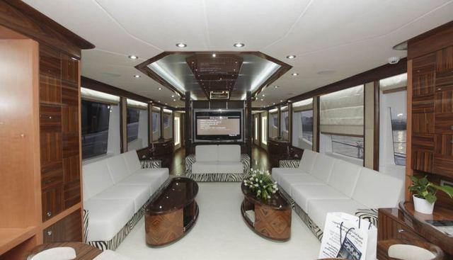 Doaan Charter Yacht - 5