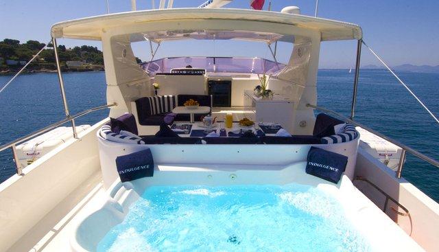 Indulgence of Poole Charter Yacht - 3