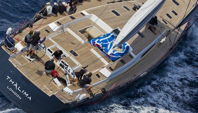 Thalima Charter Yacht - 5