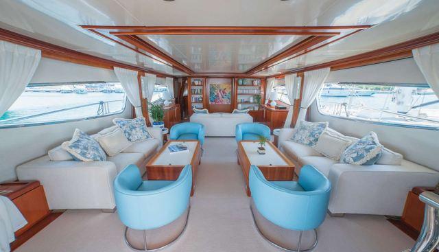 Zambezi Charter Yacht - 6