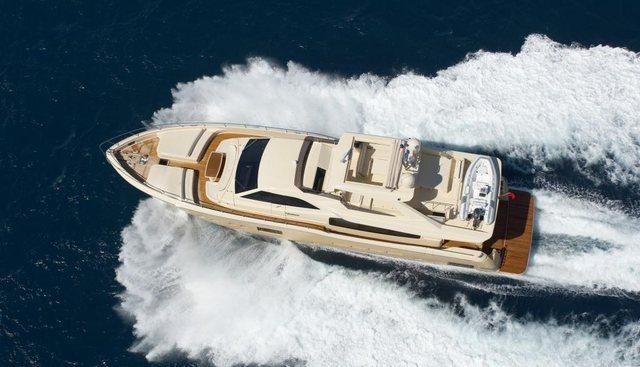 Tilusa Charter Yacht - 6