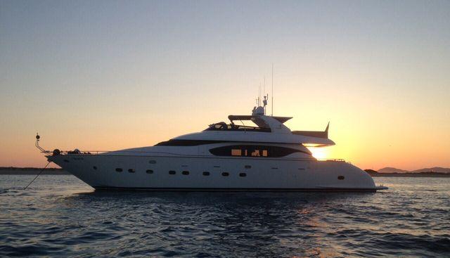 Sublime Mar Charter Yacht - 5