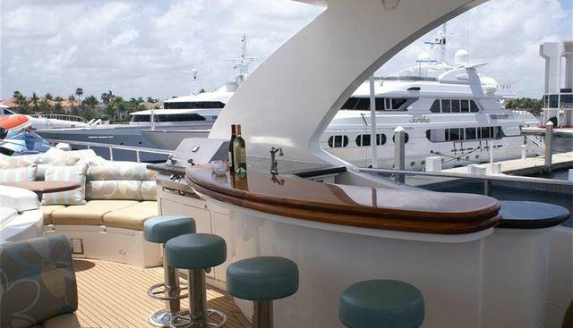 The Program Charter Yacht - 4
