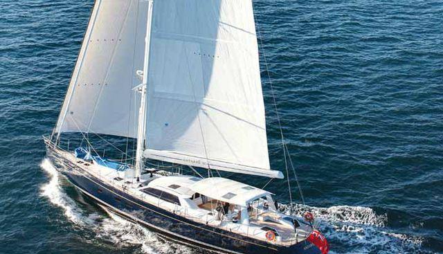 Antares III Charter Yacht - 2
