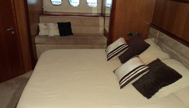 Acertijo S Charter Yacht - 5