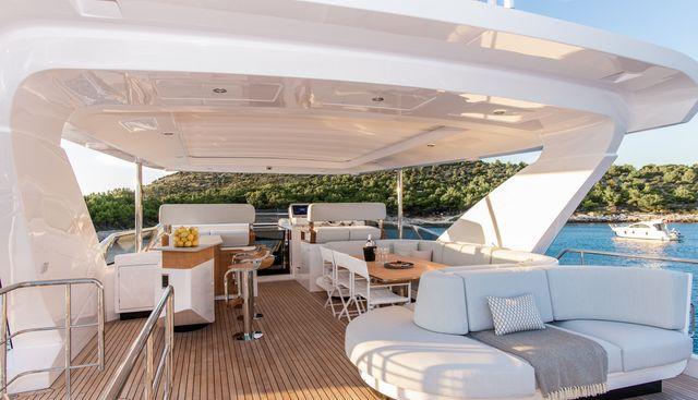 Dawo Charter Yacht - 4