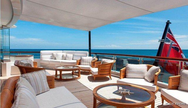 Quattroelle Charter Yacht - 8