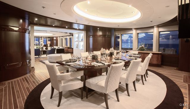 Dream Charter Yacht - 8