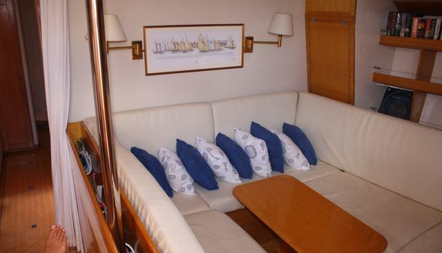 Umatalu Charter Yacht - 5