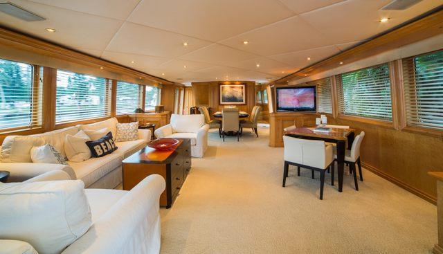 Lady Lex Charter Yacht - 6