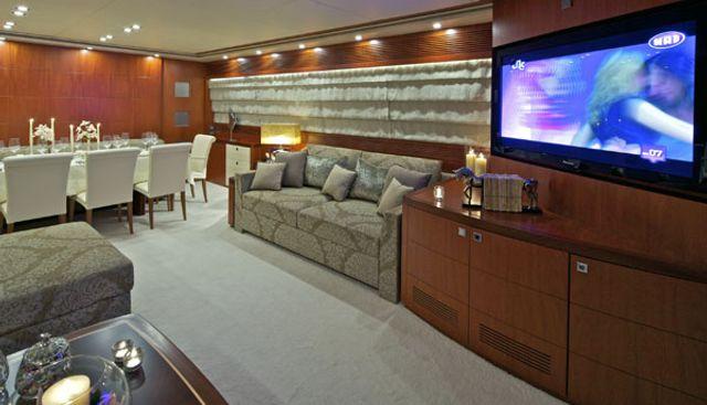 Marnaya Charter Yacht - 7
