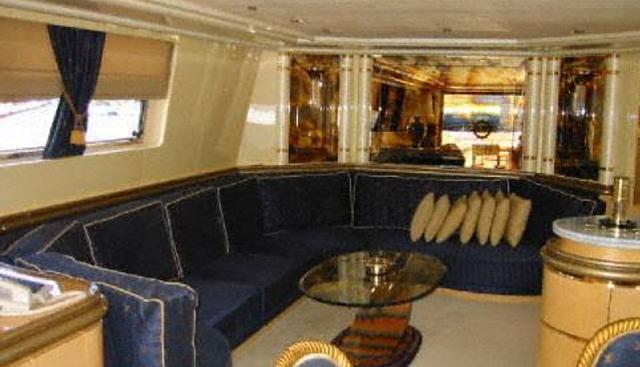 Salamandra Charter Yacht - 3
