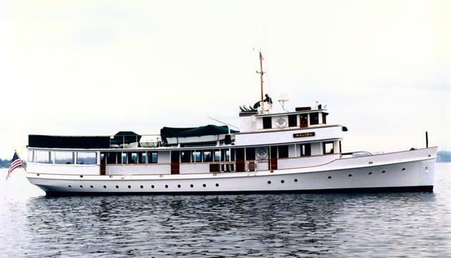 Malibu Charter Yacht - 3