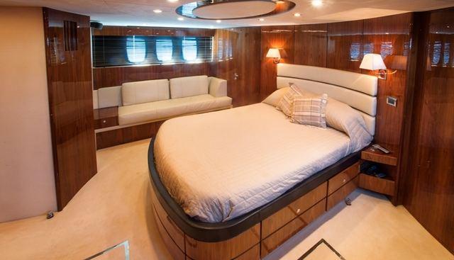 ASKIM3 Charter Yacht - 7