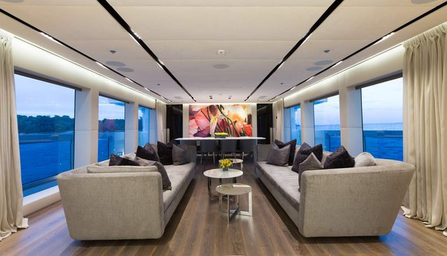 Ouranos Charter Yacht - 6