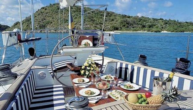 Tempest Charter Yacht - 2