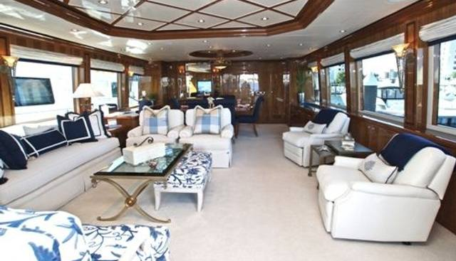 Mobillity Charter Yacht - 6