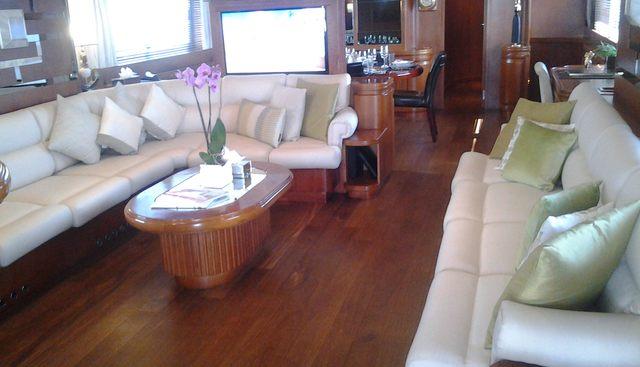 Avella Charter Yacht - 6