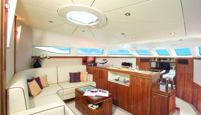 Sea Breeze One Charter Yacht - 3