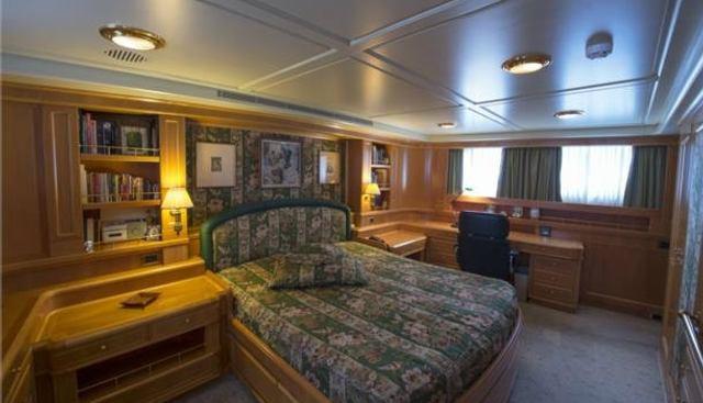 Oktana Charter Yacht - 7