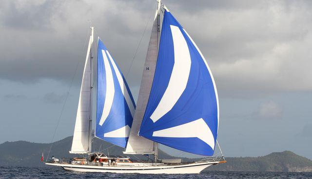 Islandia Charter Yacht