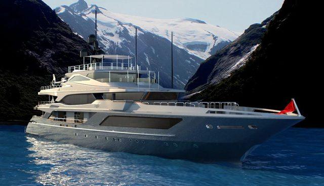 C55 Charter Yacht