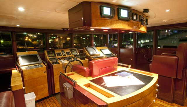 Perseverance II Charter Yacht - 7
