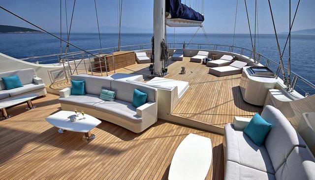 Meira Charter Yacht - 2