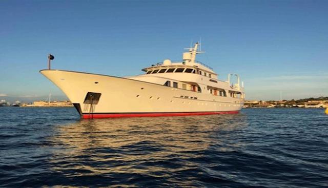 Seagull of Cayman Charter Yacht - 2