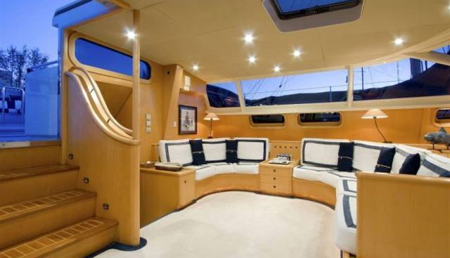 Imagine Charter Yacht - 4