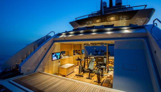 Vertige Charter Yacht - 5